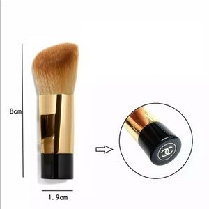 🔥new Chanel Sublimage Kabuki brush